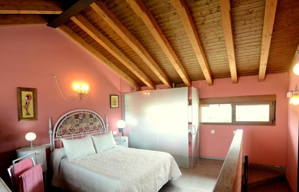 Casa de campo El Carmen Fresa (España Marlín) - Booking.com