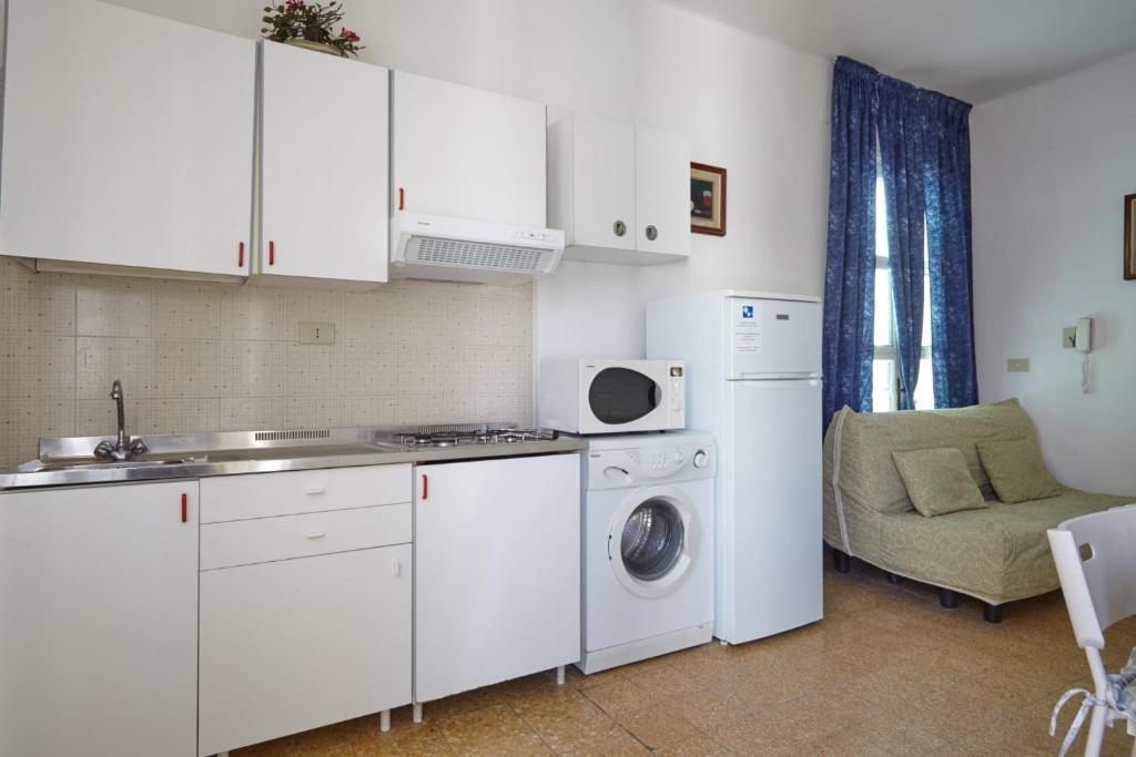 Residence La Serenissima