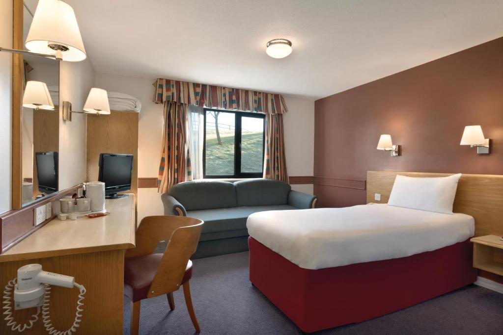 Days Inn Hotel Membury