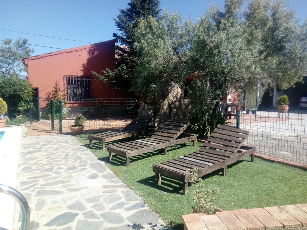 Casa Rural EL PINSAPO, Ronda – Updated 2019 Prices