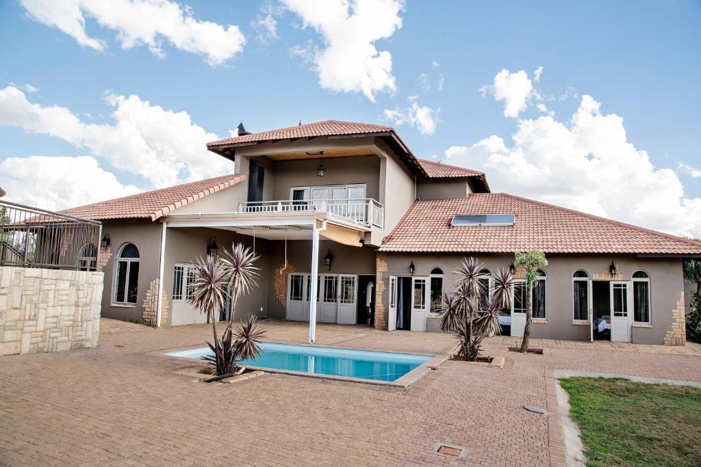 Blue Rain Guest House Bloemfontein Updated 2019 Prices