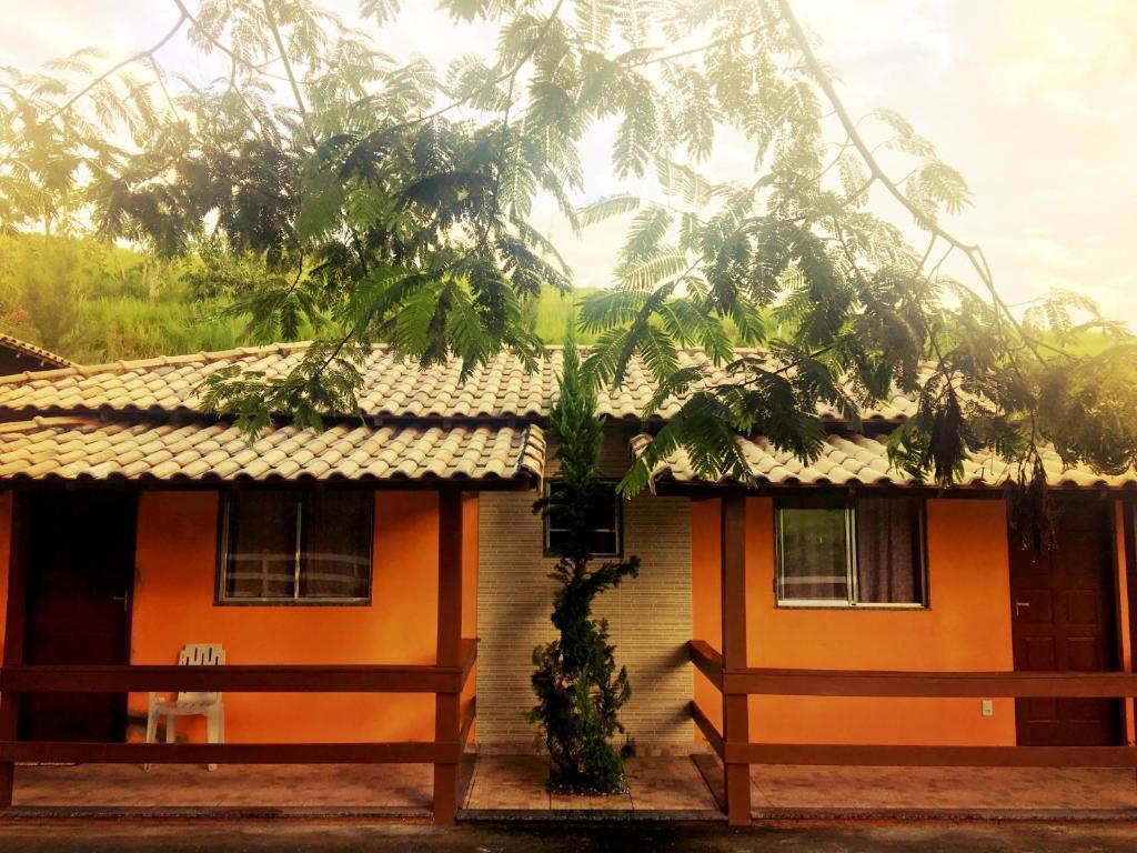Casa de Férias Sítio Vale do Sol (Brasil Papucaia) - Booking.com