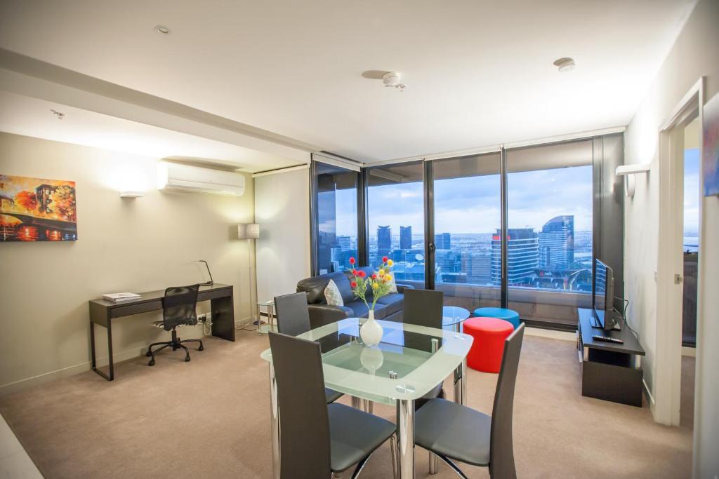serviced apartment deals melbourne