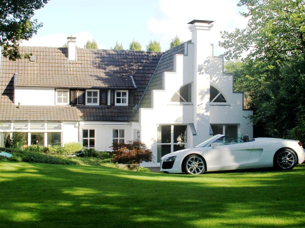 Villa EMG (Deutschland Emsdetten) - Booking.com