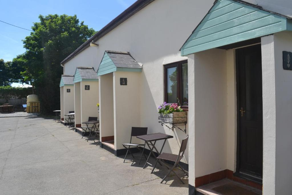 East Thorne - Cornwall Cottages in Kilkhampton, Cornwall, England