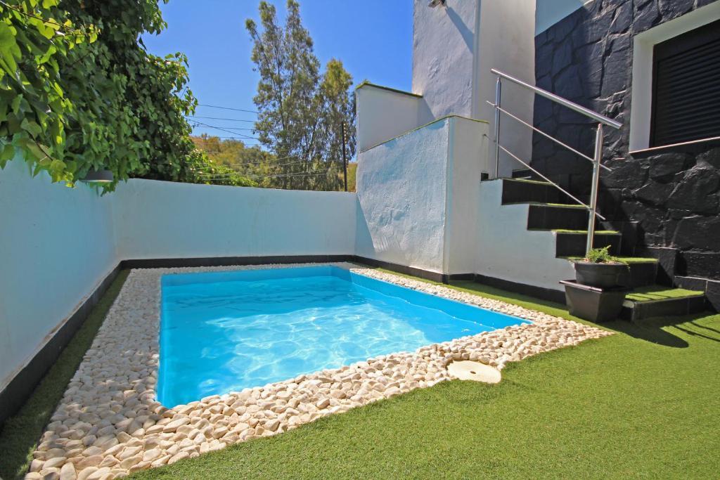 Villa Virginia Grupalmalaga (Spanje Málaga) - Booking.com