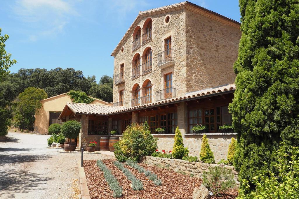 Hotel Cal Majoral (España LEspunyola) - Booking.com