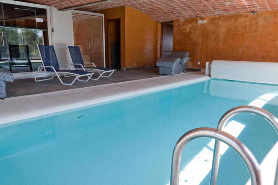 Casa rural Cal Llengot (España Capolat) - Booking.com