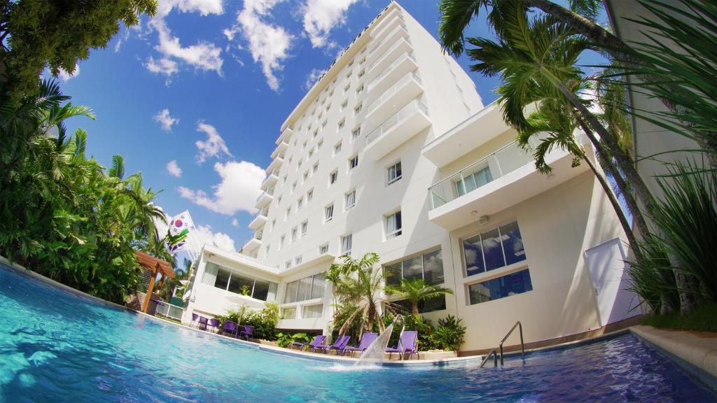 Park Imperial Hotel, Anápolis – Precios actualizados 2019