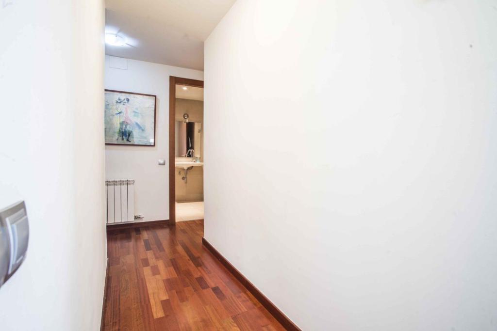 Apartamento junto al Club Náutico (España Vilanova i la ...