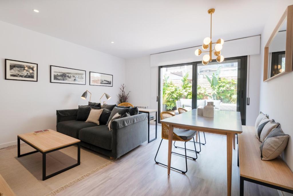 Petit Luxe Dúplex, Terrassa – Precios actualizados 2019