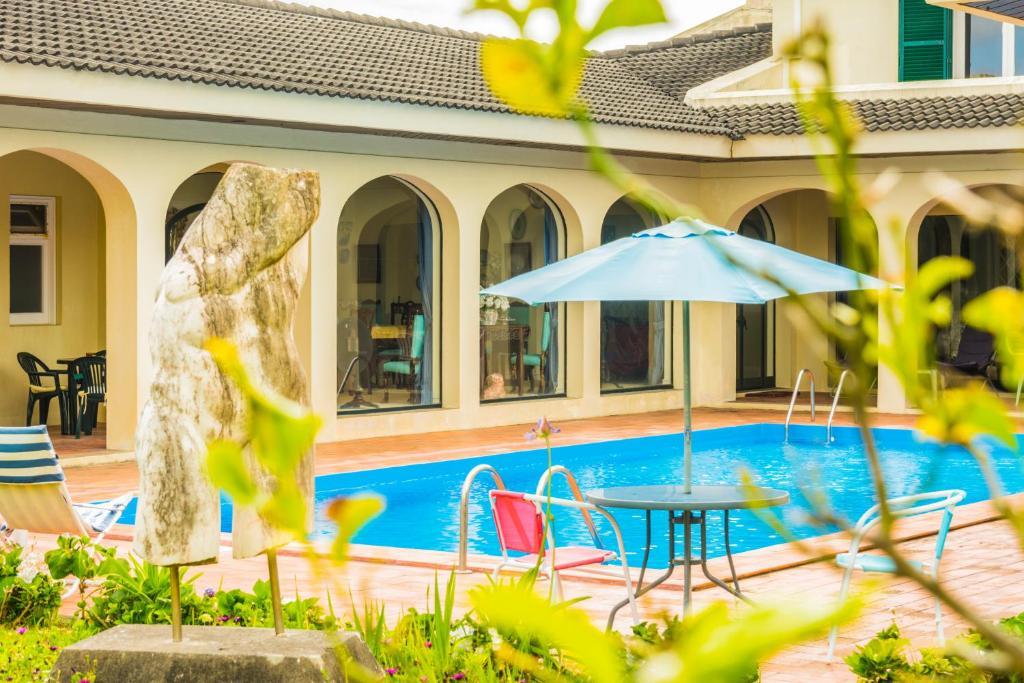 Casa dos Arcos, Ponta Delgada – Updated 2019 Prices