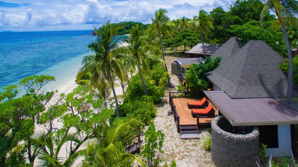Mana Island Resort Fiji Fiji Booking Com