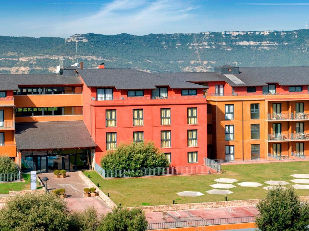 Montanyà Hotel & Lodge, Seva (con fotos y opiniones ...