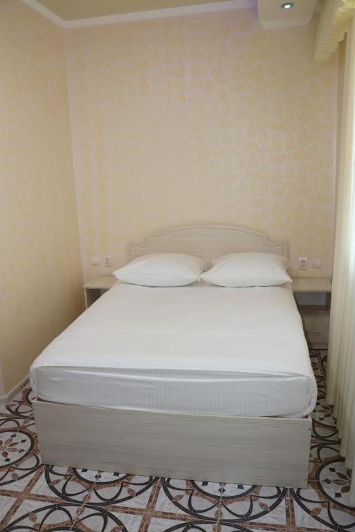 Двухместный номер Делюкс с 1 кроватью: фотография номер 1