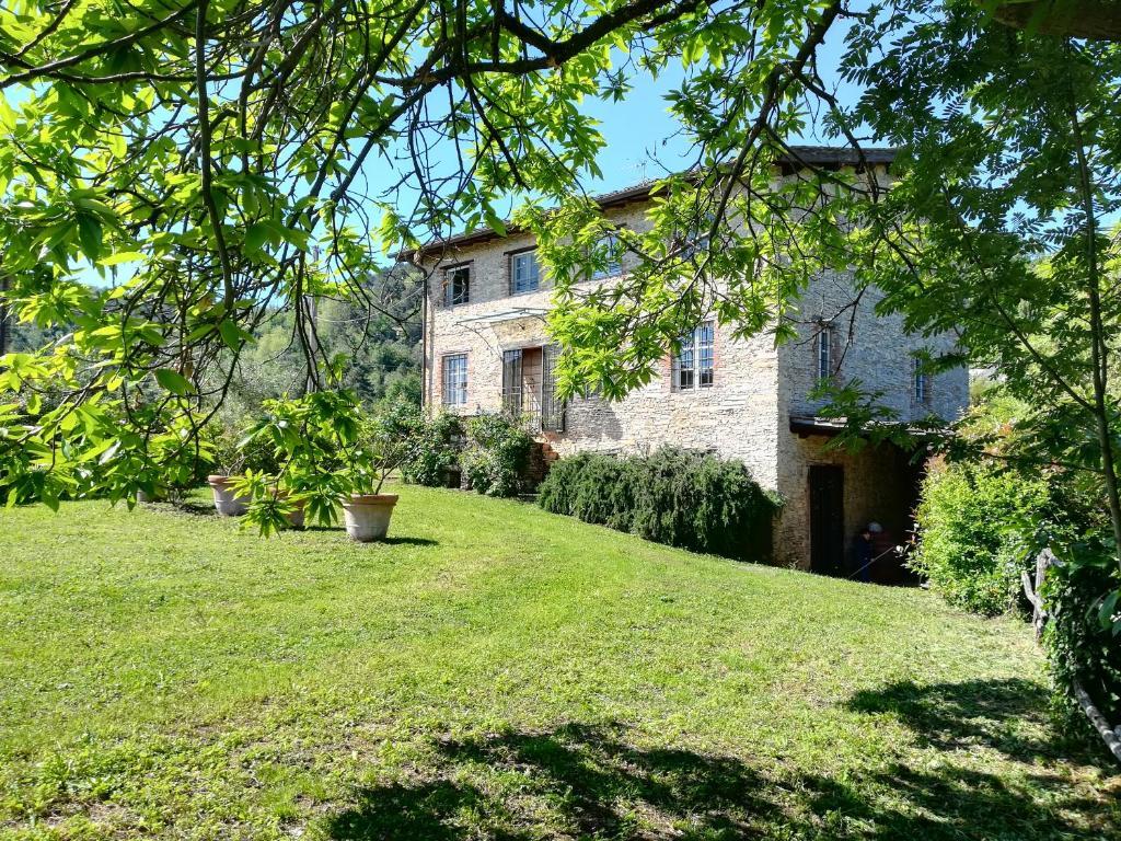 Villa Casa Elisabetta (Italië Lucca) - Booking.com