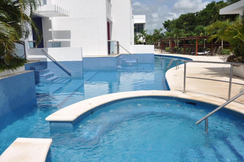 Resort Grand Riviera Princess Playa Del Carmen Mexico