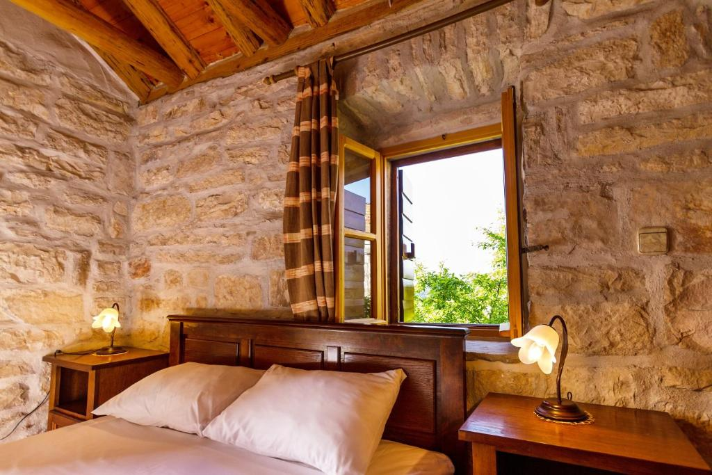 Apartment Old Small Stone House Korcula Croatia Booking Com