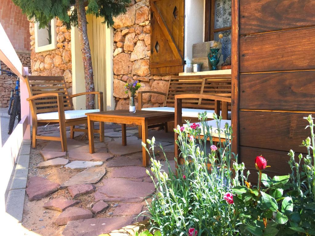 Casa de campo Casa Boracay (España Los Pastores) - Booking.com