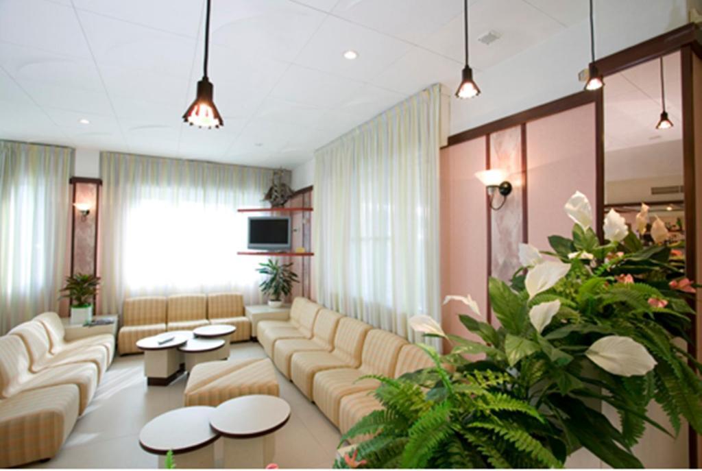 Residence Hotel Amalfi
