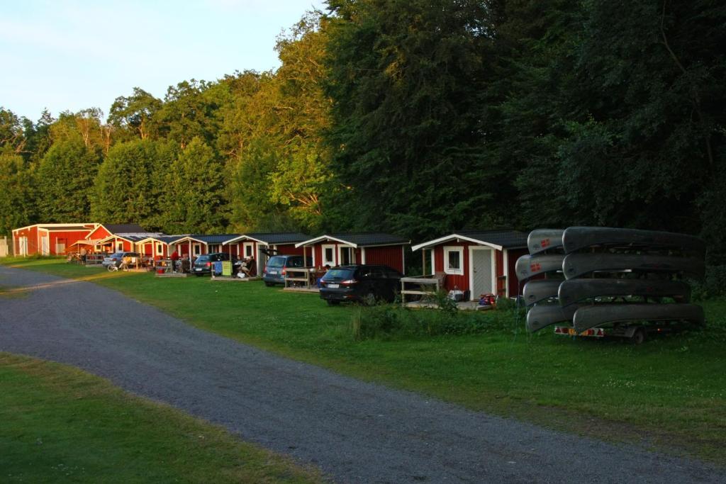 Torne Camping Fiskecamp Grimslov Opdaterede Priser For 2020