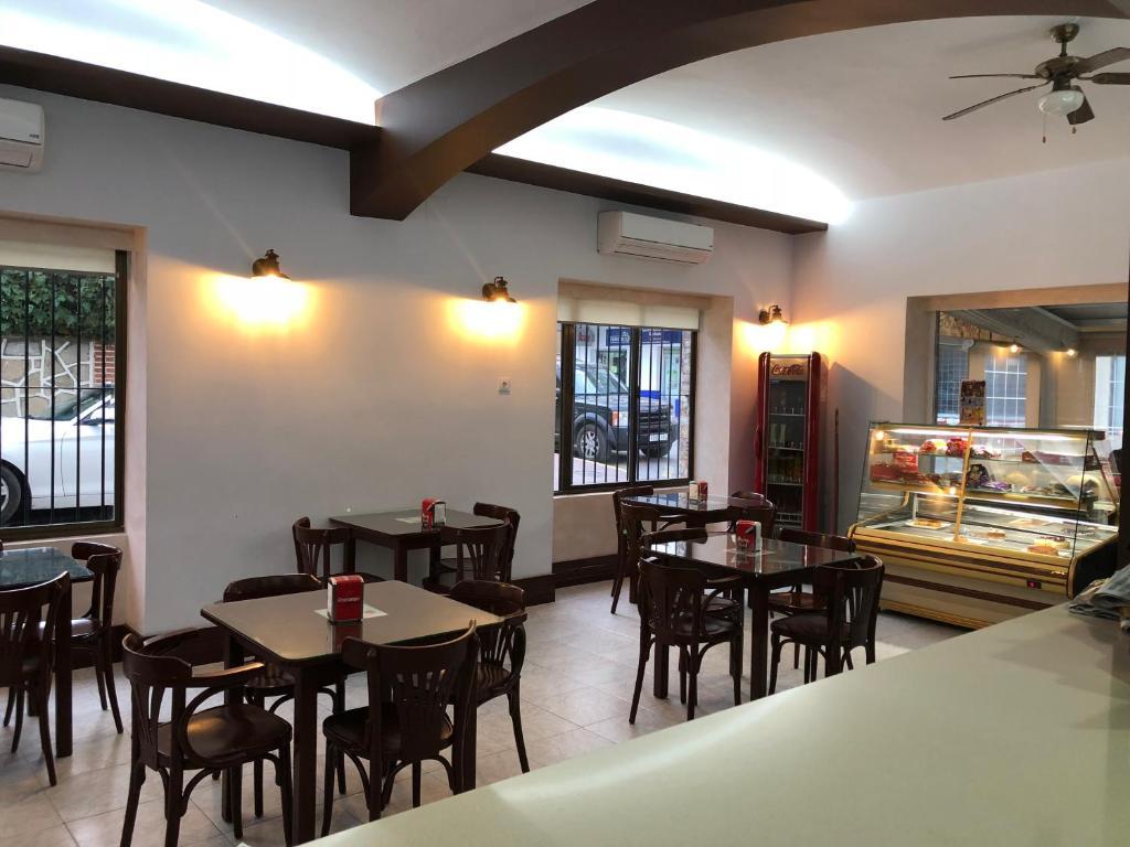 Guesthouse Hostal Barbate, Spain - Booking.com