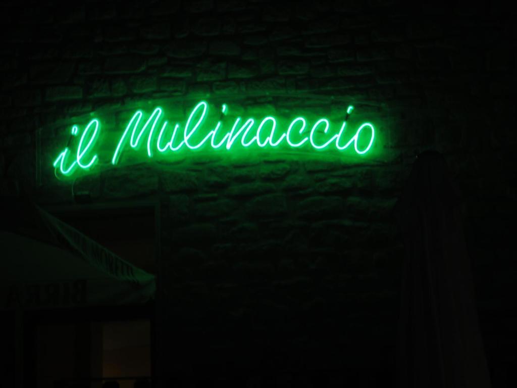 Residence Il Mulinaccio
