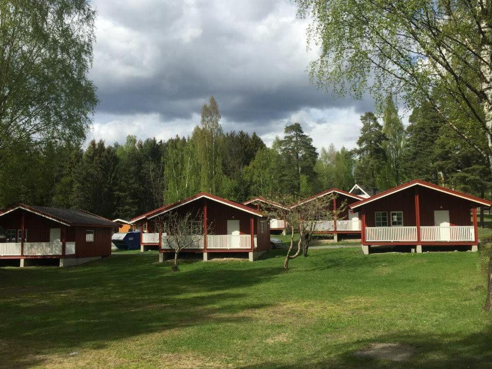 Steinvik Camping, Moelv, Norway