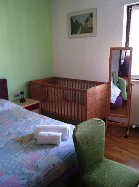Donatella Apartment
