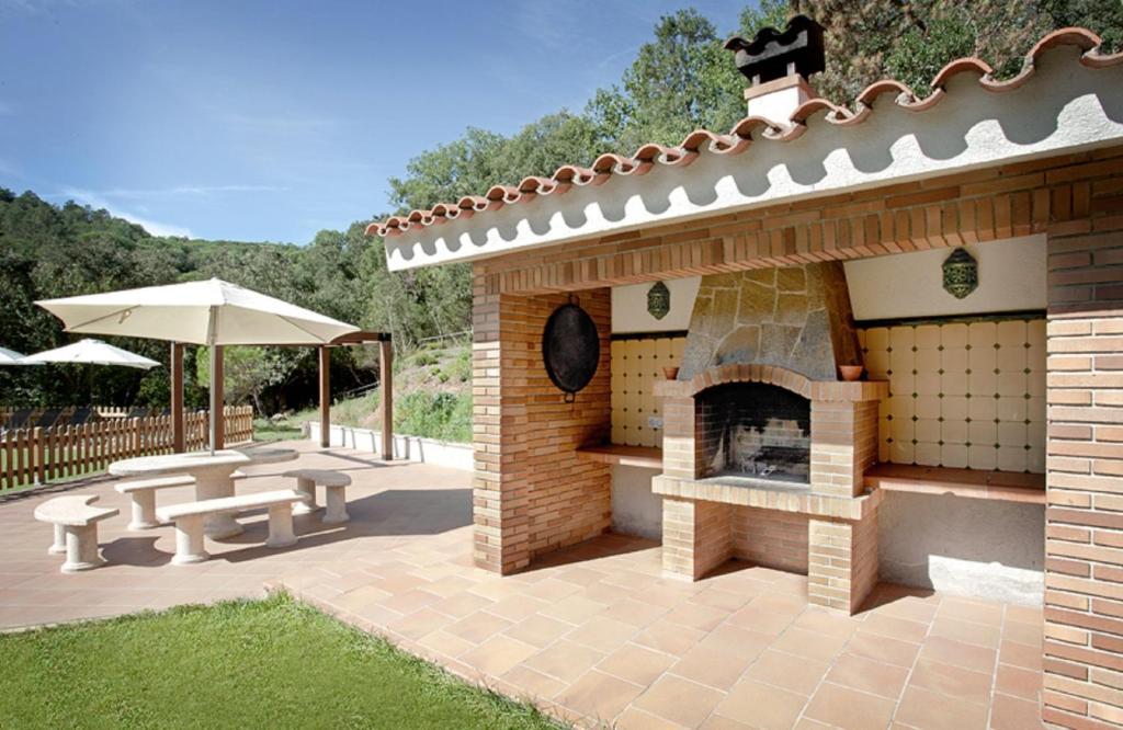 Casa rural Cal Moro Rural House (España Gualba de Dalt ...