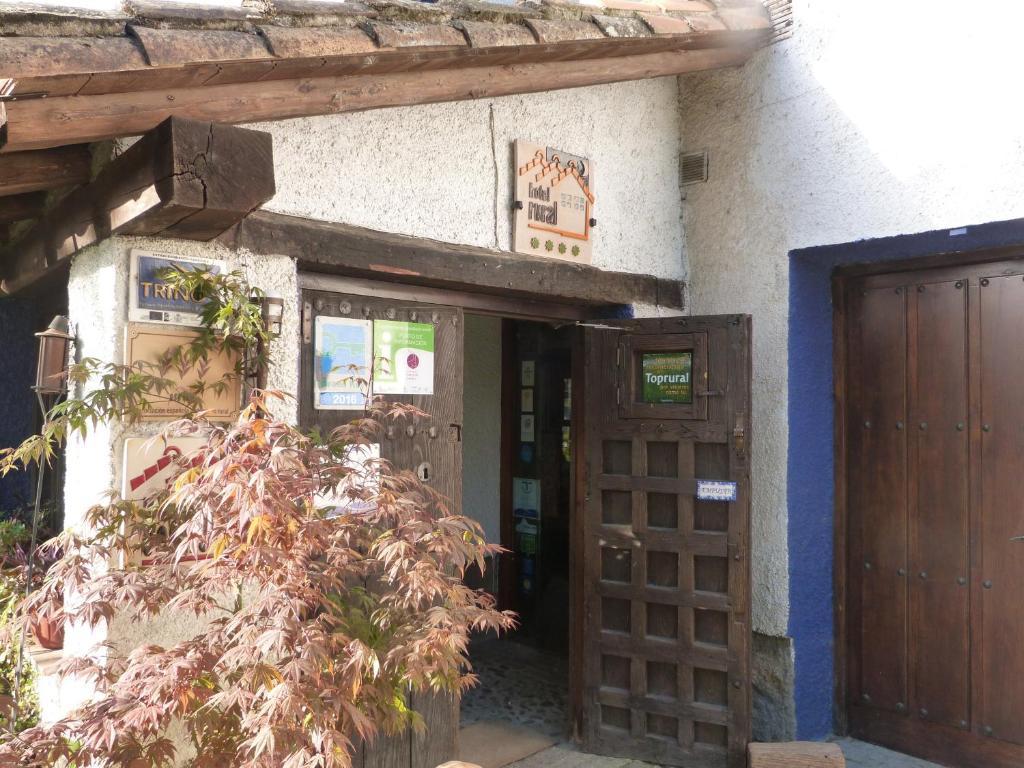 Casa Rural Crisol Spa (España Arenas de San Pedro) - Booking.com