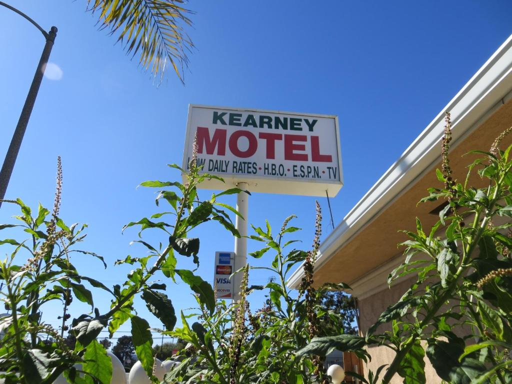 Kearney Motel