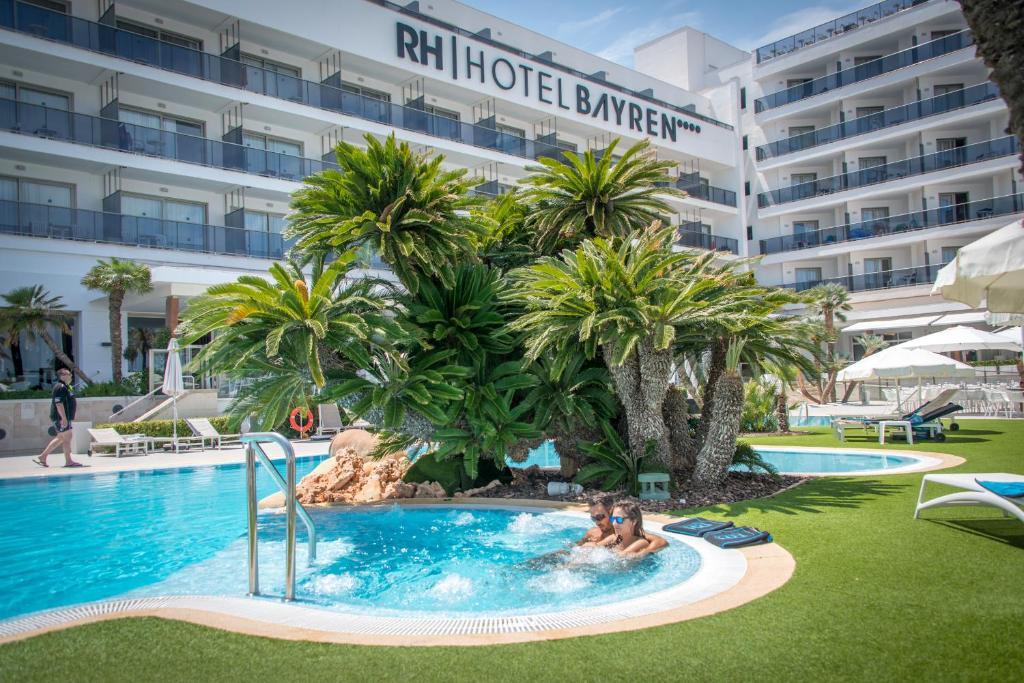 RH Bayren Hotel & Spa (España Gandía) - Booking.com