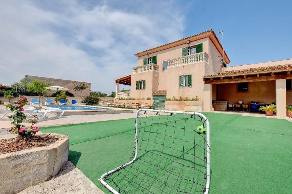 Villa East (Spanje Calas de Mallorca) - Booking.com