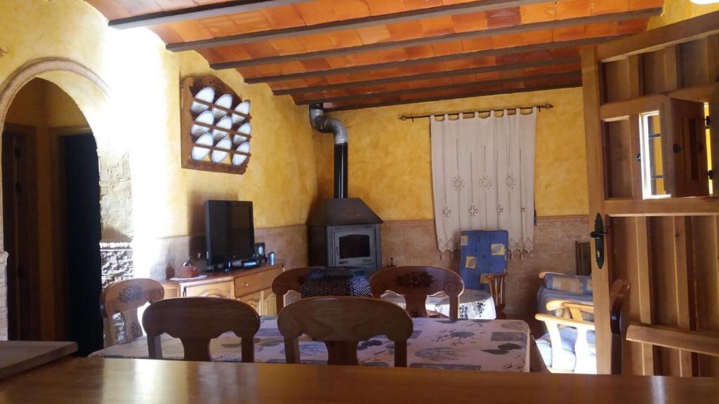 Casas Rurales La Donal Yeste Precios Actualizados 2020
