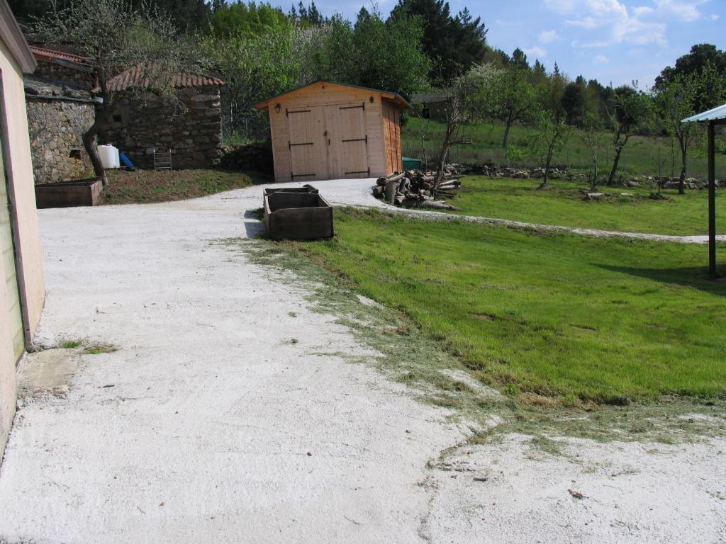 Casa de campo Duende de Paraxas (España Lugo) - Booking.com