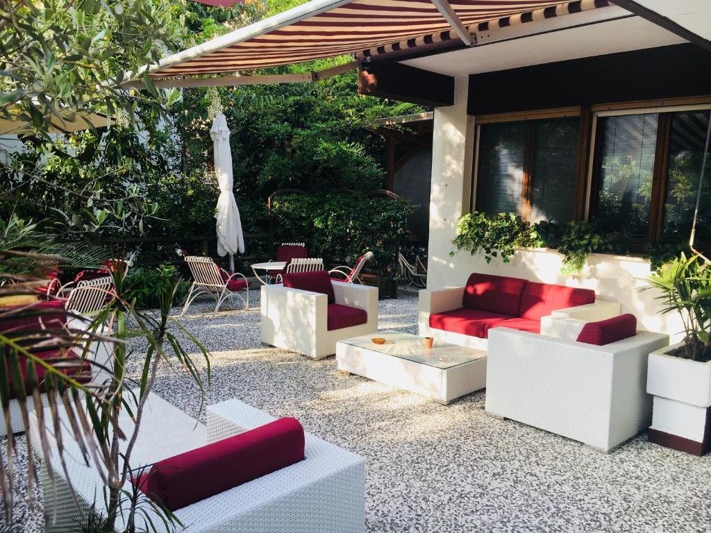 Hotel Adriaco, Grado – Prezzi aggiornati per il 2019