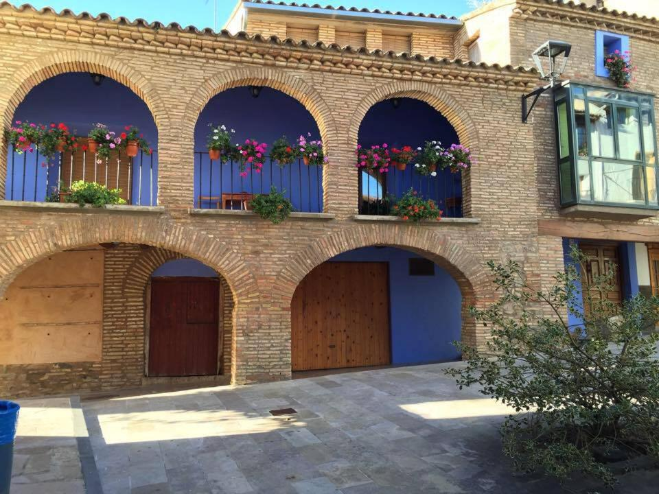 Casa rural Villahermosa (España Torrellas) - Booking.com