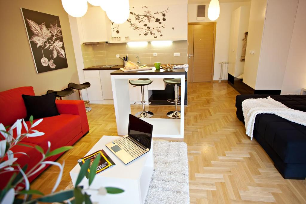 Boutique Apartments 360º