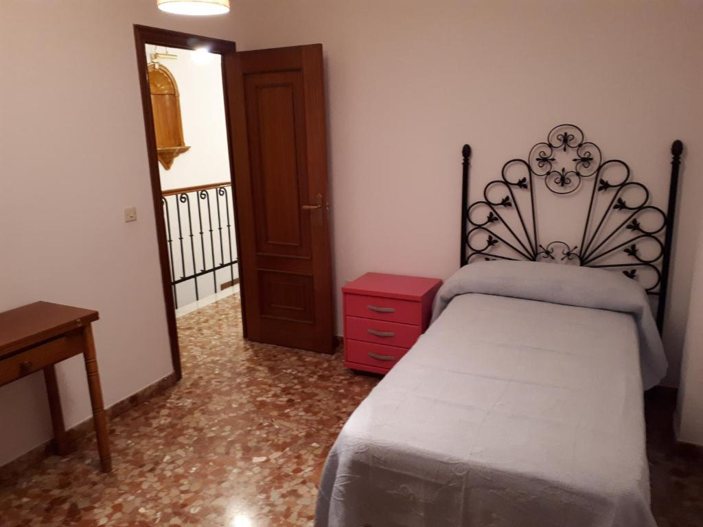 Casa de vacaciones Casa Plazuela de los Remedios (España ...