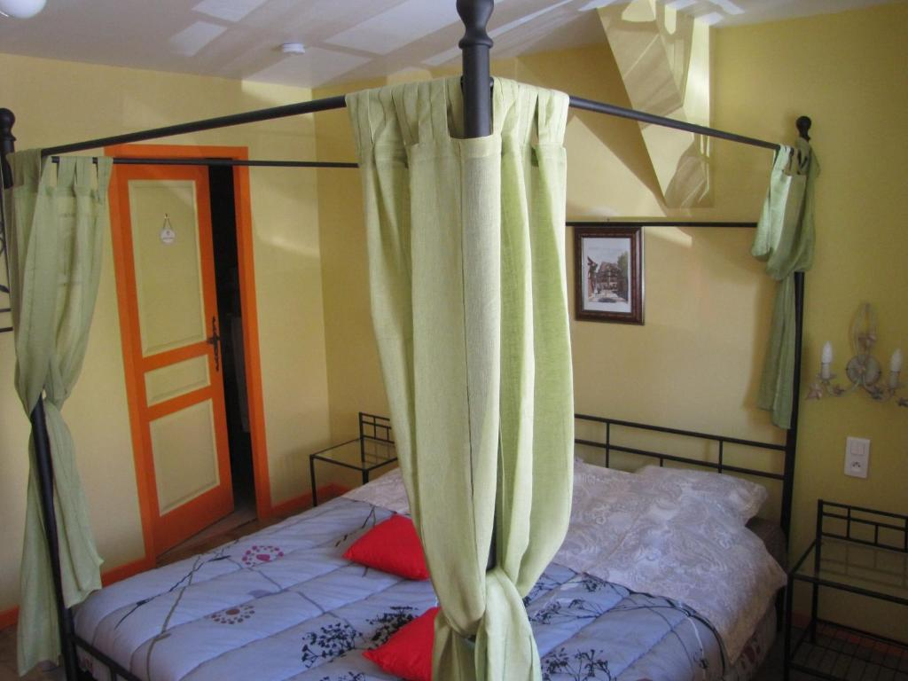 Chambres d'hôtes l'Erable