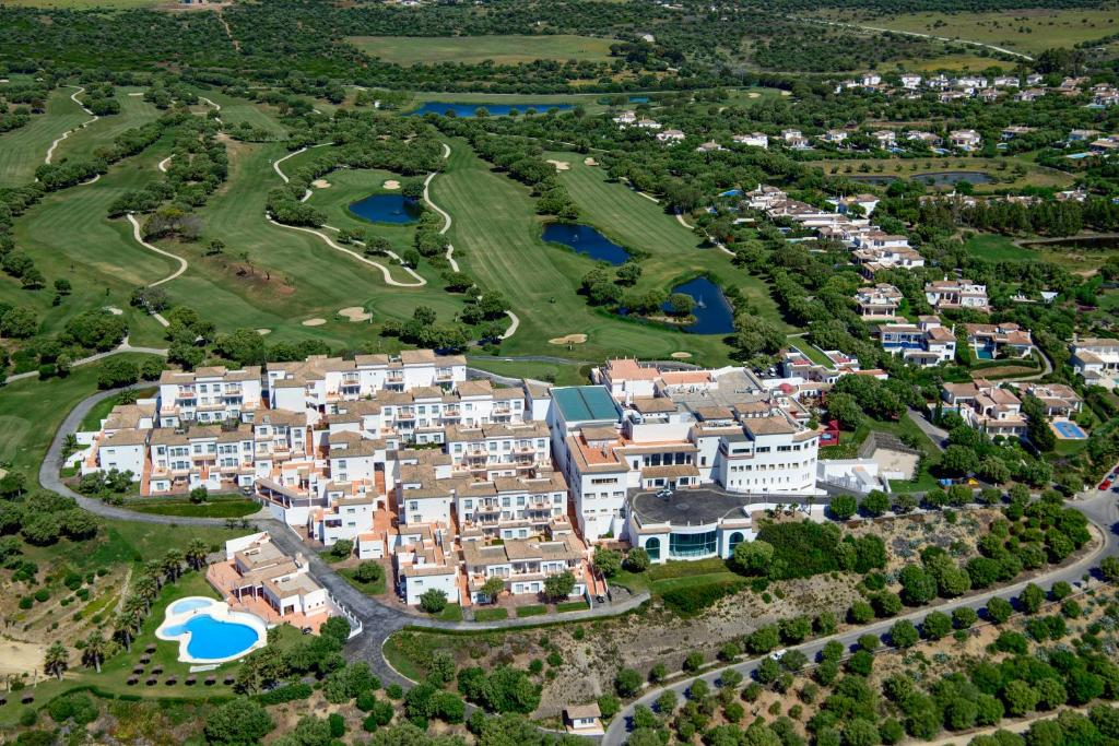 Fairplay Golf & Spa Resort, Benalup Casas Viejas, Spain ...
