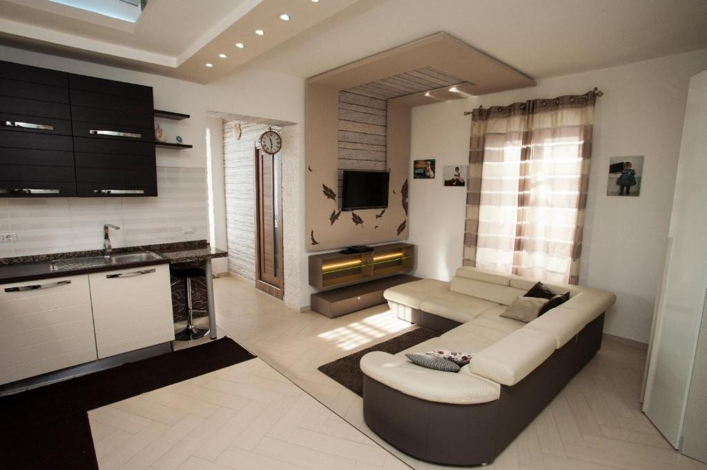 Apartment Siriana open space, Castellammare di Stabia, Italy ...