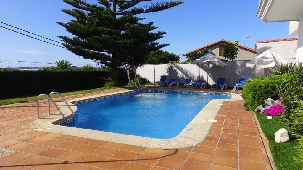 Hotel Miramar A Lanzada Spain Booking Com