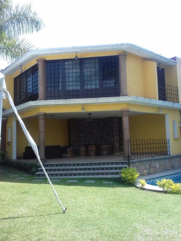 Vacation Home Terraza Ivanely Cuernavaca Mexico