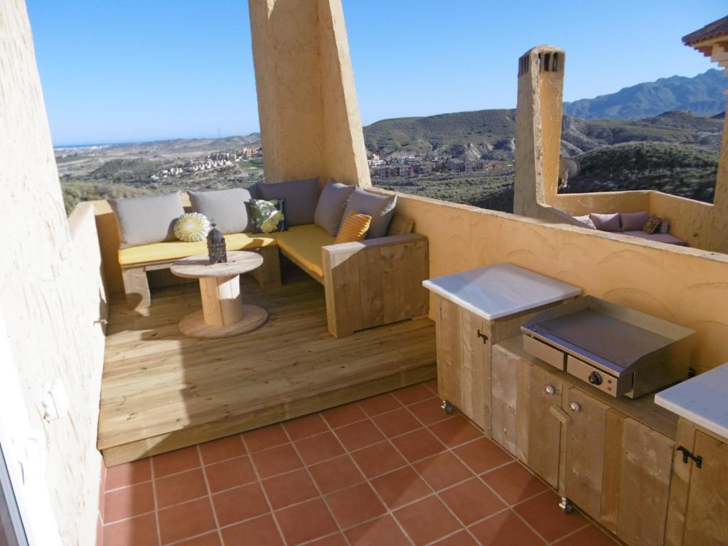 Resort Valle Del Este Casa Las Colinas (Spanje Vera ...