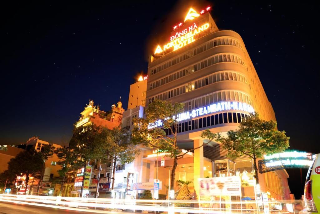 Khách sạn Fortuneland