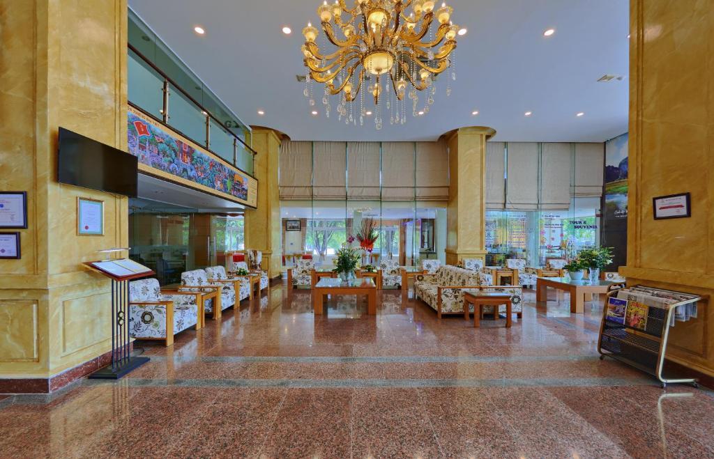Hoang Son Peace Hotel