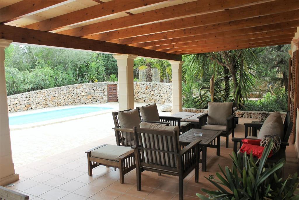Finca Binixica Mallorca, Biniali – Precios actualizados 2019