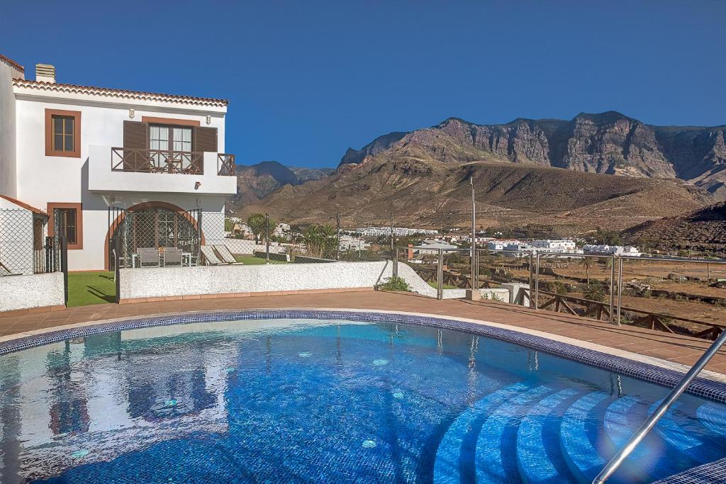 Villas Sicilia (Spanje Agaete) - Booking.com